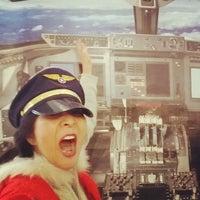 12/6/2014 tarihinde Miki M.ziyaretçi tarafından Flight 001'de çekilen fotoğraf