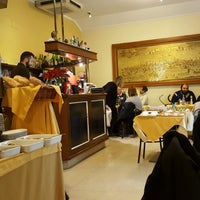 Photo taken at Pizzeria Ristorante Scalinatella by Anthony F. on 12/30/2016