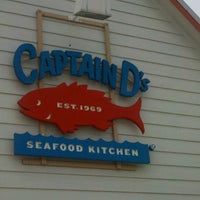 Menu captain d 39 s 1345 hwy 29 n for Captain d s country style fish