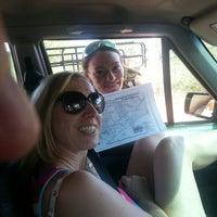 Photo taken at Mapungubwe National Park by Patrick S. on 12/27/2012