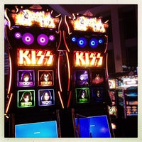 Photo taken at Casino Helsinki by Anssi K. on 4/26/2013