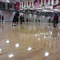 Photo taken at The Salvation Army Ray & Joan Kroc Corps Community Center Chicago by Tami K. on 12/26/2012