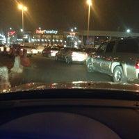 Photo taken at Prince Sultan & Al Batterjee Intersection by Ali 〰 on 3/25/2013