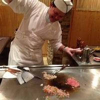 4/12/2013 tarihinde Ali 〰ziyaretçi tarafından Tokyo Restaurant'de çekilen fotoğraf