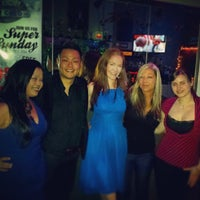 Photo taken at Joq's Tavern by Lily P. on 2/3/2014
