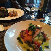 Photo taken at Spago by Candice M. on 7/17/2014