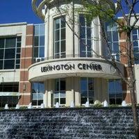 Photo taken at Lexington Center by Bubba R. on 9/15/2012