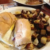 Photo taken at Michael's Bridge Diner by Mo M. on 3/31/2013