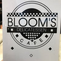 Photo taken at Bloom's Delicatessen by Staci C. on 8/17/2017