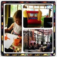 Photo taken at IQ Cafe by Ирина К. on 6/9/2013