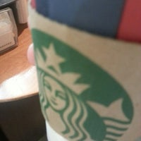Photo taken at Starbucks by Rodrigo L. on 11/22/2012