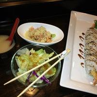 Photo taken at Sushi Ya by Jennifer P. on 3/2/2013