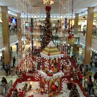 Photo taken at Manaíra Shopping by Paulo A. on 11/4/2012