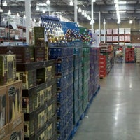 Photo taken at Costco by John C. on 9/15/2012
