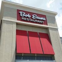 Photo taken at Bob Evans Restaurant by Jonsi S. on 7/28/2014