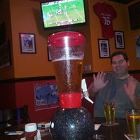 Photo taken at Classic's Sports Grille by Zachary F. on 9/20/2013