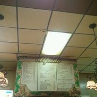 11/6/2012 tarihinde Daniel B.ziyaretçi tarafından Alfredo's'de çekilen fotoğraf