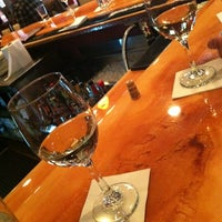 Photo taken at Monza by frau on 10/7/2012