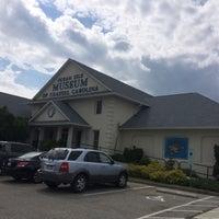 Photo taken at Museum of Coastal Carolina by bluecat on 7/21/2014