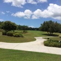 Photo taken at Carolina National Golf Club by bluecat on 7/27/2015