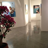 Photo taken at Al Mashreq Gallery by Maather A. on 5/21/2013