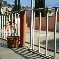 Photo taken at colegio antonio de leon by Eliel M. on 6/27/2013