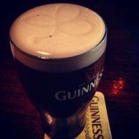 Photo taken at Dubliners Irish Pub by Kelly C. on 3/17/2013