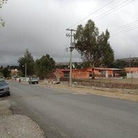 Photo taken at Ninthi by Rafael H. on 5/13/2013