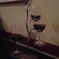 Photo taken at DaVine Wine Bar by Patrick B. on 3/1/2014