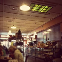 Photo taken at The Coffee Company by Nathaniel D. on 4/16/2013