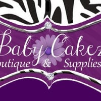 Photo taken at Baby Cakez Boutique by Nicole D. on 3/31/2013