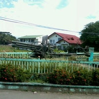 Photo taken at Municipal Hall of Norzagaray by Brian F. on 11/19/2012
