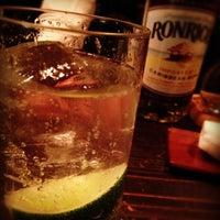 Photo taken at Shot Bar SLOW by cenbay e. on 12/21/2014