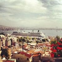 Photo taken at Leb-i Derya by H ⚓. on 9/28/2012