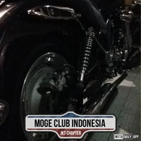 Photo taken at Moge Club Indonesia by Tanhar M. on 6/9/2013