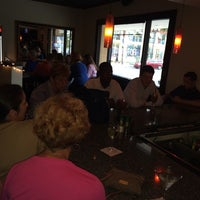 Photo taken at Forlini's Ristorante & Bar by JT T. on 4/15/2014