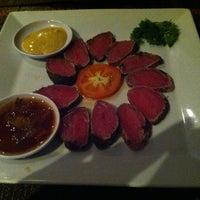 Photo taken at Barsi Thai Grill by Raisaac L. on 5/4/2013