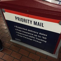 Photo taken at US Post Office by Kaye O. on 2/13/2016
