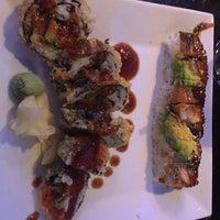 Photo taken at Soya Sushi by Kaye O. on 5/17/2016