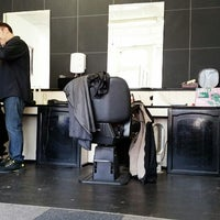 Photo taken at Barbers by Paul S. on 7/21/2014