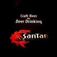 Photo taken at SanTan Brewing Company by Ricky B. on 12/9/2012