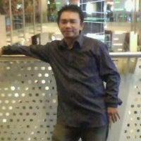 Photo taken at D'cost Gajah Mada Plaza by Dharmaloka H. on 8/31/2011