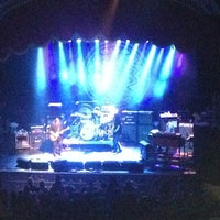 Photo taken at Uptown Theater by Vinny J. on 5/1/2013