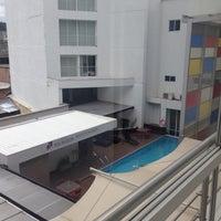 รูปภาพถ่ายที่ Hotel San Martín โดย Christian .. เมื่อ 3/2/2016