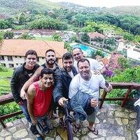 Photo taken at Hotel Fazenda Montanhes by RodrigoRomano . on 11/5/2016