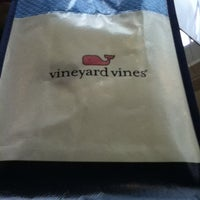 Photo taken at Vineyard Vines by Rocio A. on 6/7/2013