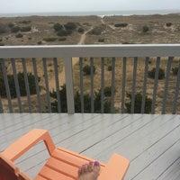 Photo taken at Ocean's Edge by Denise O. on 4/15/2014