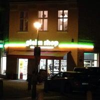 9/19/2013にLukas K.がGleim Shop Spätkaufで撮った写真