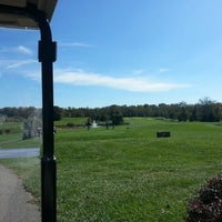Photo taken at Clustered Spires Golf Course by Andres M. on 10/13/2012