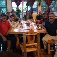 Photo taken at Restaurante Mirador by jairo p. on 9/14/2015